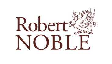 Logo Robert Noble Tweed