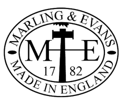 Logo Marling & Evans Tweed