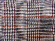 Tweedblazer aus Harris Tweed