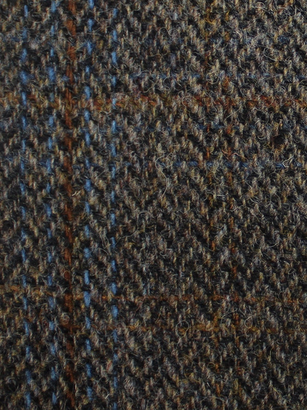 Sakko: Tweedsakko in 3-Knopf Classic aus Harris Tweed | John Crocket – Fine British Clothing