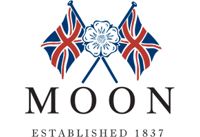 Logo Moon Tweed
