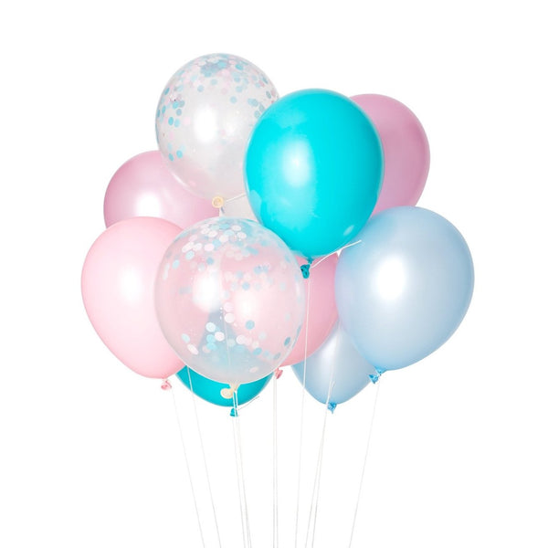 Ballons 'Cotton Candy' - Cuppin's