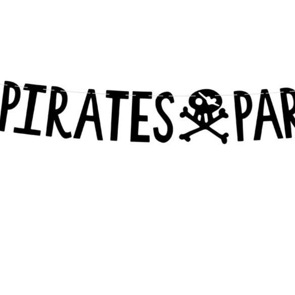 "Guirlande"" Pirates Party"" - Cuppin's"