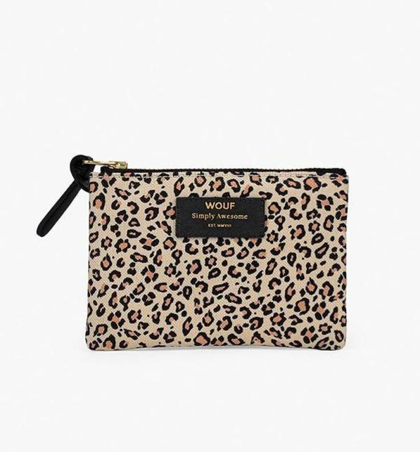 Pink Savannah - Pochette small - Cuppin's