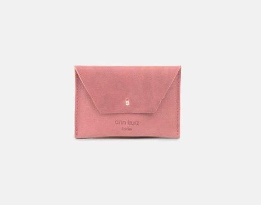 Pochette Vieux Rose - Pia - Taille S - Cuppin's