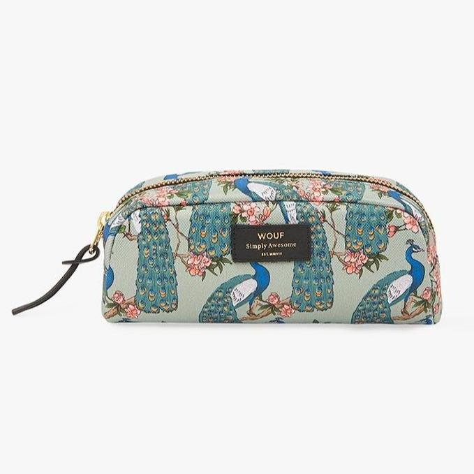 Royal Forest - Makeup Bag Small - Cuppin's