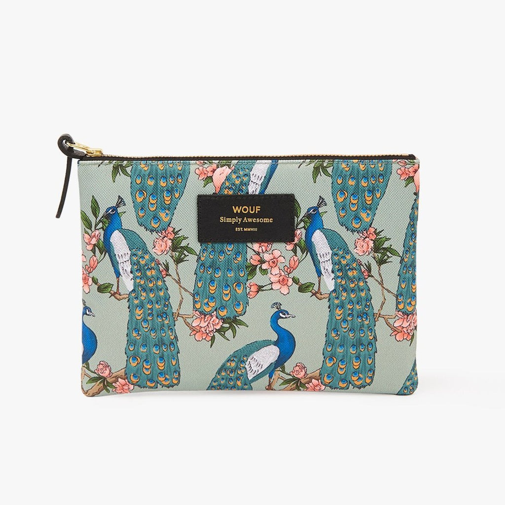 Royal Forest - Pochette large - Cuppin's