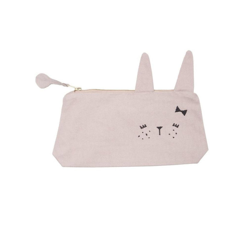 Trousse Lapin Rose - Cuppin's