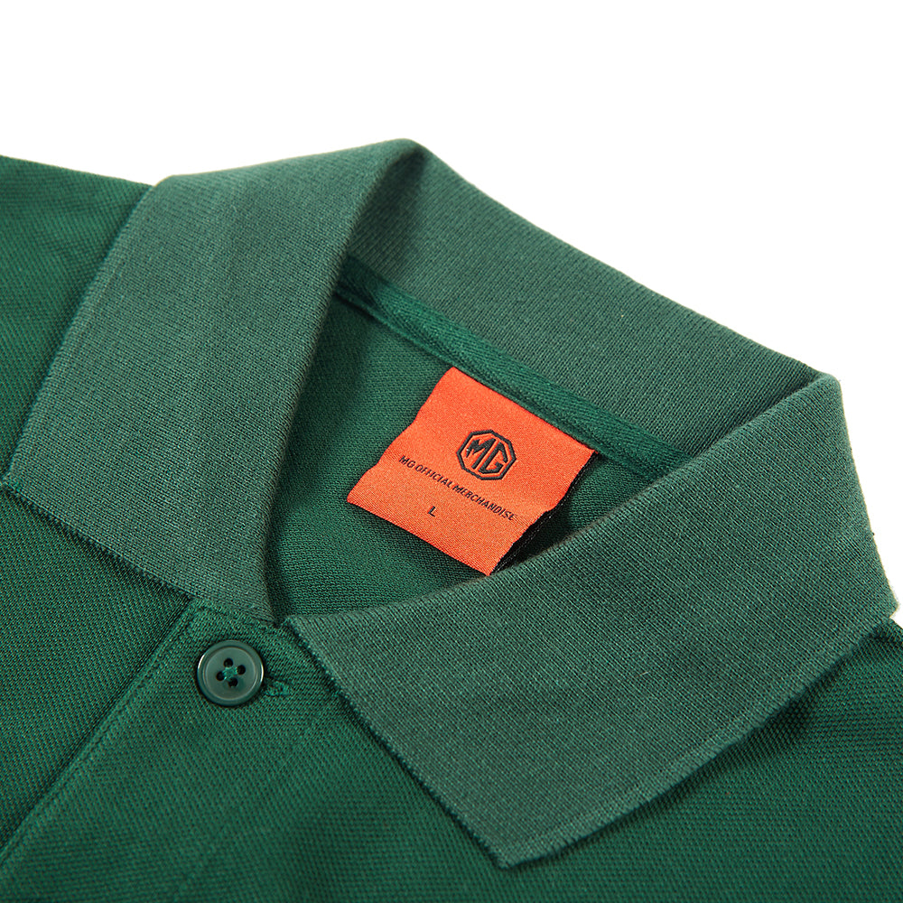 MG Coloured Polo Shirt