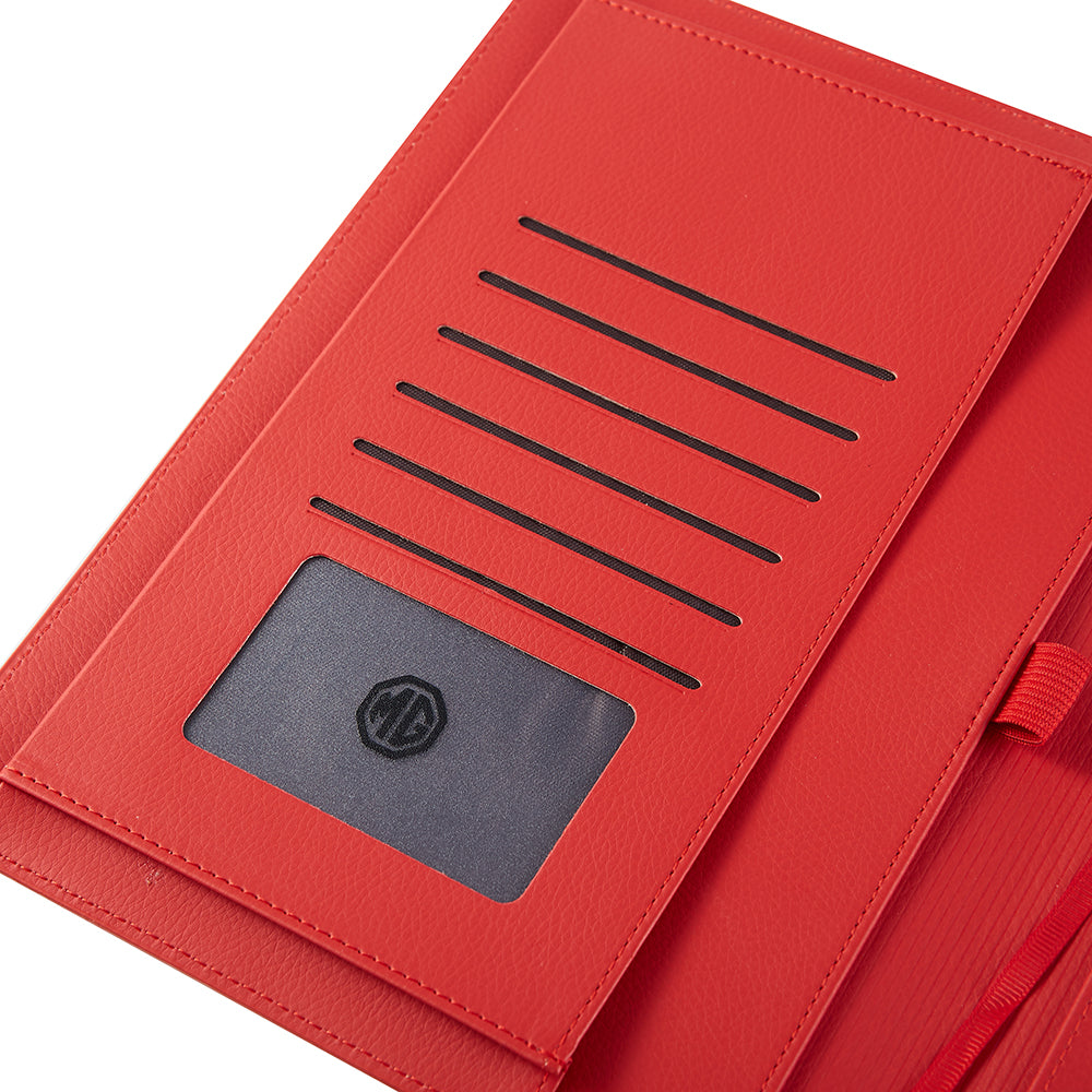 MG Notebook Organiser