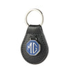 MG Leather Key Fob