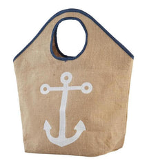 Anchor Linen Shopper