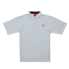 MG Contrast Polo Shirt