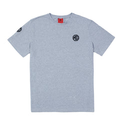 MG Logo Sleeve Print T-Shirt