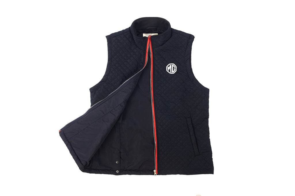 MG Body Warmer Vest