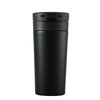 MG Black Travel Mug