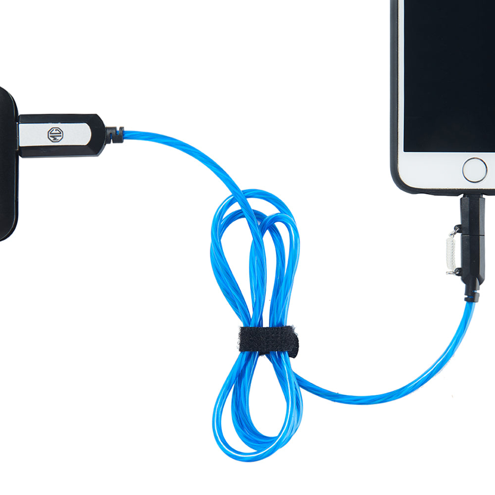 MG LED  Lightning Charging  Cable