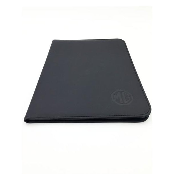 MG A4 Black Folio