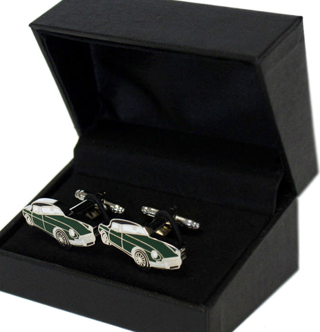 MG MGB Design Cufflinks