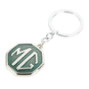 MG Badge Keyring