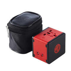 MG World Travel Adaptor