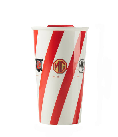 MG Badge Heritage Mug