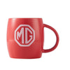 MG Curved Coffee Mug