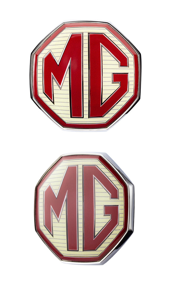 MG Fridge Magnet Collection