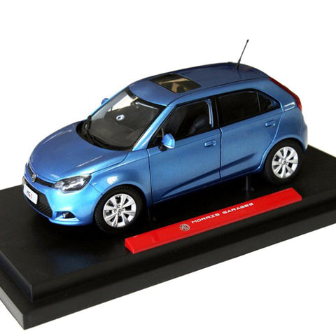 MG3 1:16 Scale Model- Blue