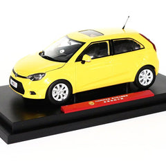 MG3 1:16 Scale Model- Hello Yellow