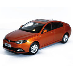 MG6 1:16 Scale Model- Burnt Orange