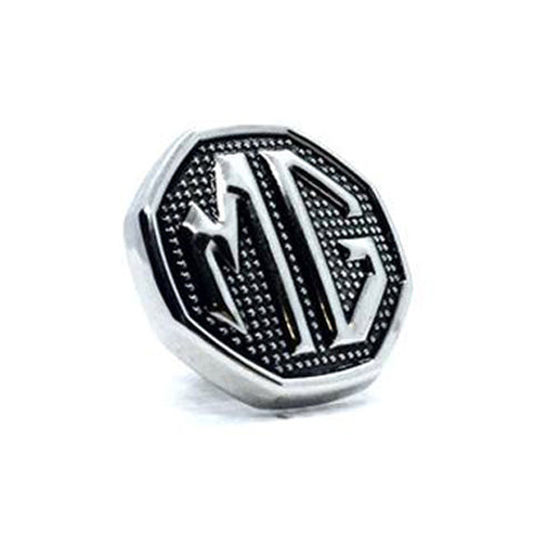 MG Lapel Pin Badge