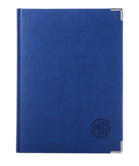 MG Leather Notebook