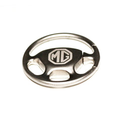 MG Steering Wheel Keyring