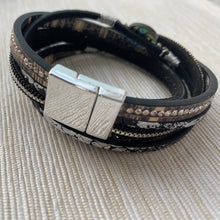 Load image into Gallery viewer, Dark Whisper Bracelet