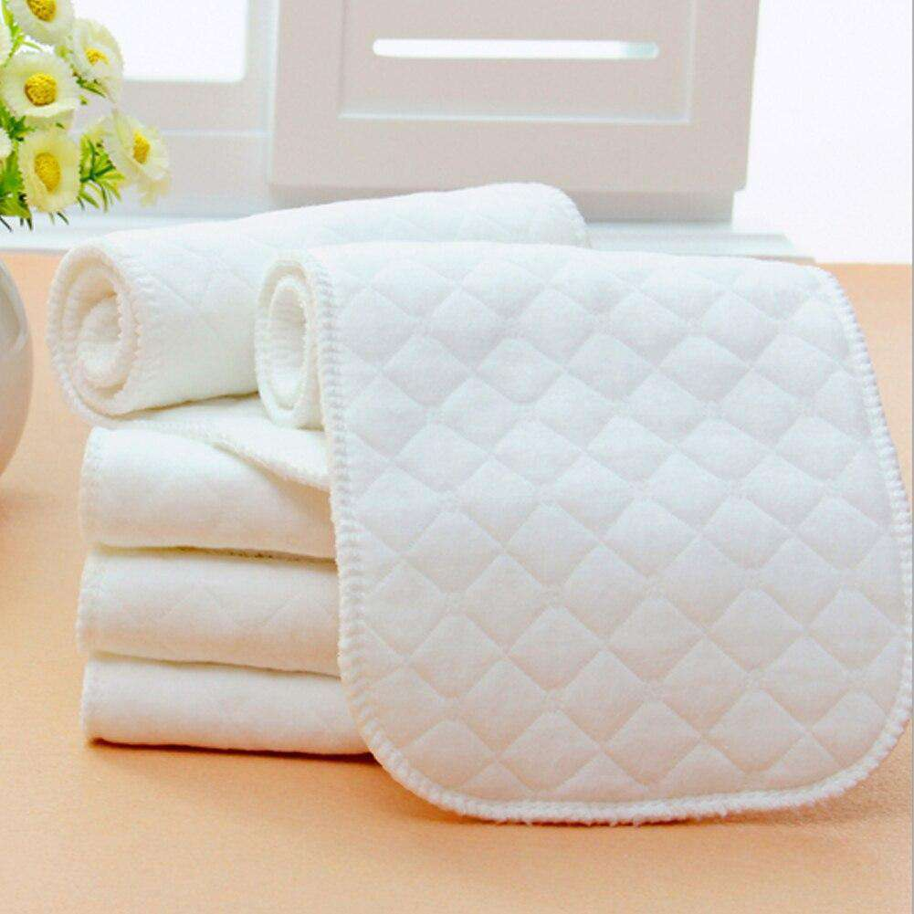 Reusable Diaper Changing Pads