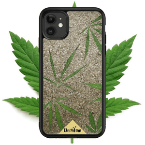 Organic Phone Case - Hemp
