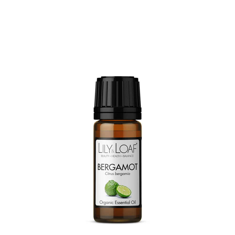Bergamot - Organic Essential Oil