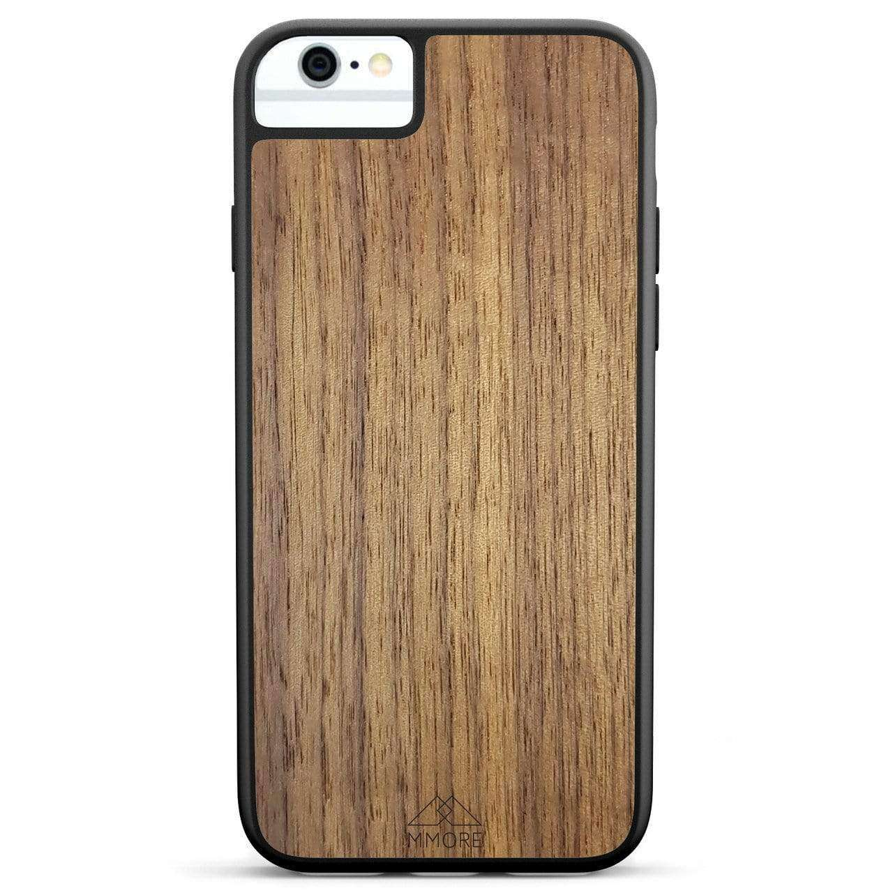 American Walnut - Wooden Phone Case *LIMITED EDITION