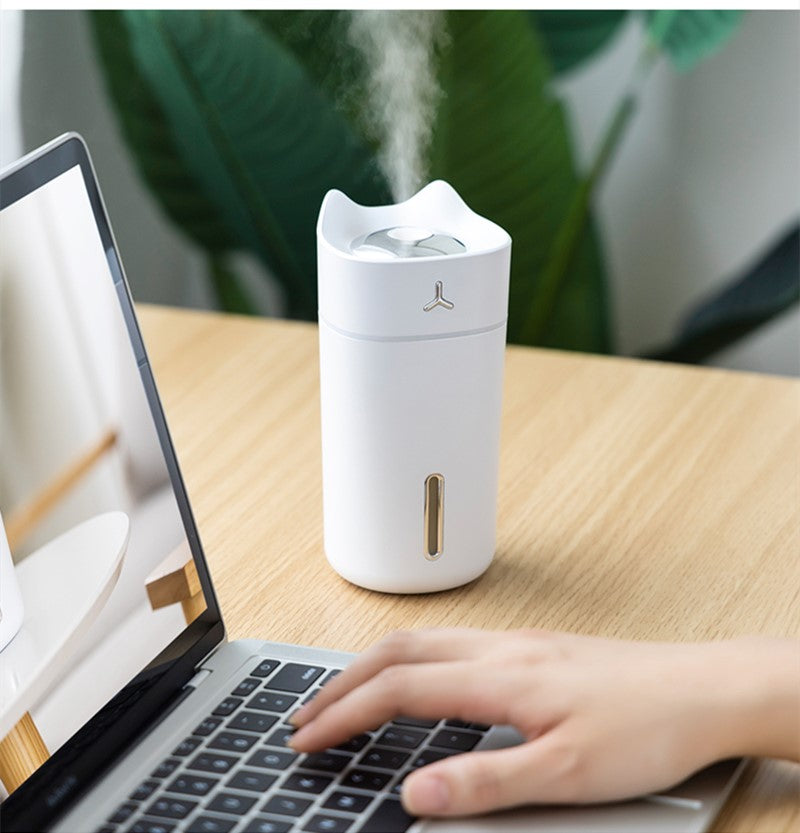 Portable Usb Ultrasoinc Aroma Air Diffuser