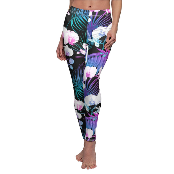 NEON ORCHID • LEGGINGS