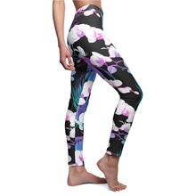Load image into Gallery viewer, NEON ORCHID • LEGGINGS