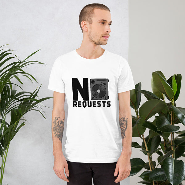NO REQUESTS • TEE