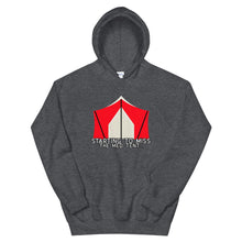 Load image into Gallery viewer, MED TENT • HOODIE
