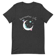 Load image into Gallery viewer, QUARANTINE LIFE ALIEN • TEE