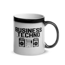 Load image into Gallery viewer, BUSINESS TECHNO • MAGIC MUG