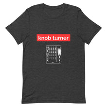 Load image into Gallery viewer, KNOB TURNER • TEE