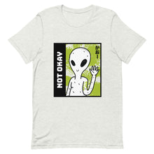 Load image into Gallery viewer, NOT OKAY ALIEN • TEE