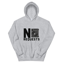 Load image into Gallery viewer, NO REQUESTS • HOODIE