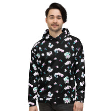 Load image into Gallery viewer, WHITE ORCHID • HOODIE